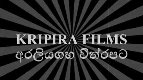(FAKE) Kripira Films (1977-1980)