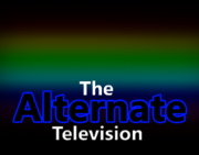 1998 Alternate Television Logo Take 2