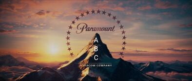 Paramount (Alphablocks- The Movie Variant)