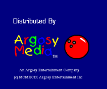 Argosy Media (Californian Design S1 EP15 Variant)
