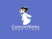 ConnorWorks Home Entertainment Logo