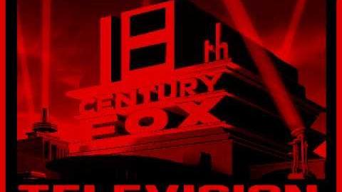 (FAKE) 18th Century Fox Television (1997-)