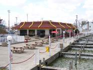 McDonald's in Kadsre Beach