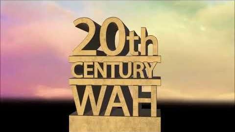(FAKE) 20th Century Wah (1994-)