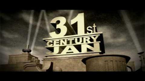 (FAKE) 31st Century Jan (1995-)
