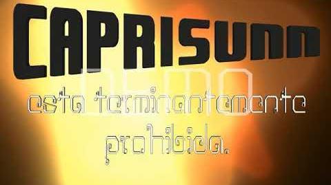 (FAKE) Caprisunn Entertainment (1986-1988)