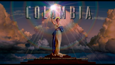 Columbia Pictures logo (My Little Pony A Dragon and Pony Quest Trailer Variant)