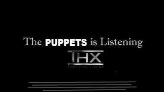 Puppet Pals (2006)- THX Trailer