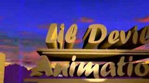 (FAKE) Lil Devil Animation (1995-)