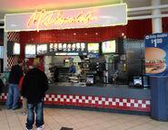 McDonald's in Northland