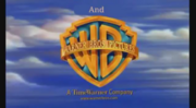 Warner Bros Logo Cartoon All Stars To The Rescue The Movie