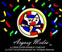 Argosy Media (Sally variant)