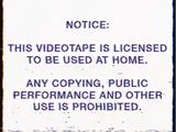 El TV Kadsre Home Entertainment (El Kadsre)/Warning Screens