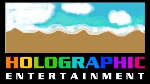 Holographic Entertainment