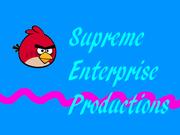 1990 Supreme Enterprise Productions Logo Take 15
