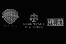Inception 2 warner bros and legendary pictures and syncopy tv spot logo variation