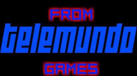 Telemundo Games