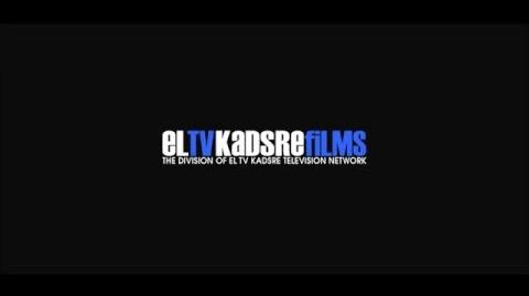 El TV Kadsre Films Logo (1987-1989)