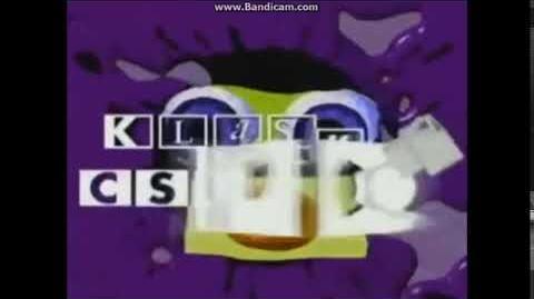 (FAKE) Klasky Csupo Flowey, That's A Wonderful Idea (1999-)
