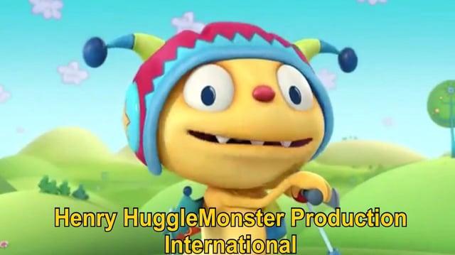 (FAKE) Henry Hugglemonster Production International (May 2013-)