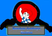 Random Goldwyn Studios Take 4