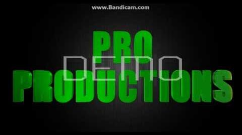 (Fake) Pro Productions (2016-Presents)