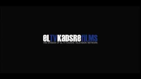 El TV Kadsre Films Logo (1979-1982)