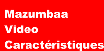 Mzumbaa video 1984