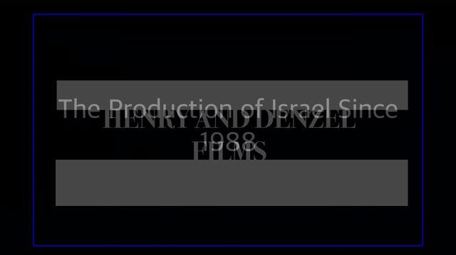 (FAKE) Henry and Denzel Films Logo (1988-1992) (English Version)