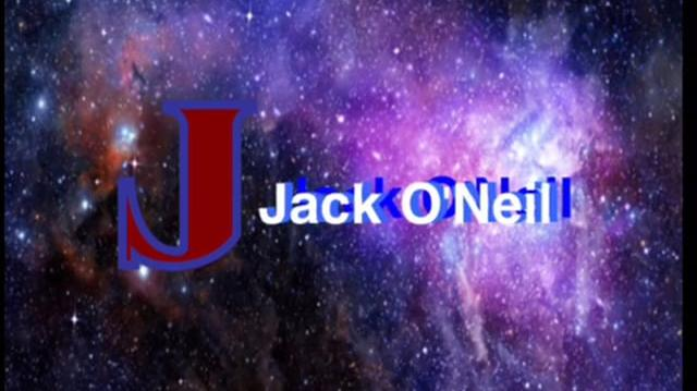 (FAKE) Jack O'Neil (2001-2009)