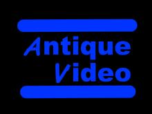 Antique video 2016