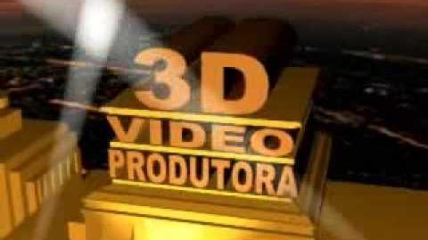 (FAKE) 3D Video Produtora (1998-)