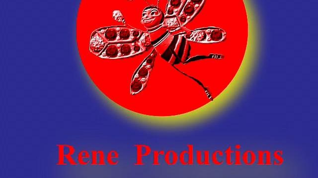 (FAKE) Rene Productions Logo (2008-)