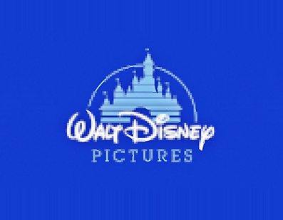 Walt Disney Pictures pixelates!