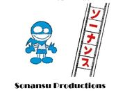 Sonansu Productions Logo Take 2
