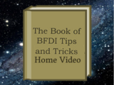 The Book of BFDI Tips and Tricks Home Video
