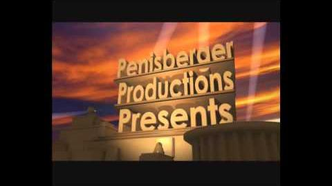 (FAKE) Penisberger Productions Presents (1993-)