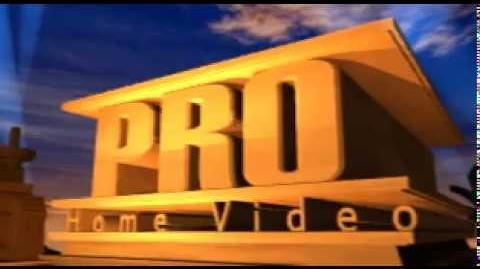 (Fake) Pro Home Video (1995-2010)