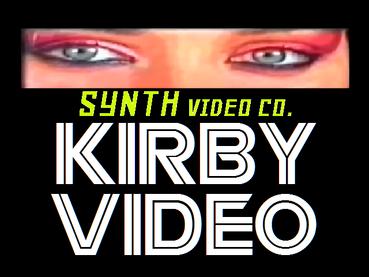 1992 Kirby Video Logo Take 2