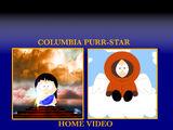 Columbia Purr-Star Home Video