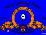 Logo Variations: Metro-Goldwyn-Mayer Pictures