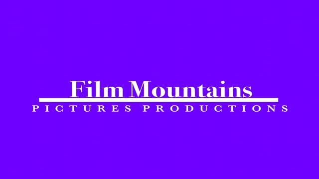 (FAKE) Film Mountains Pictures Productions Logo (2014-2016)-1