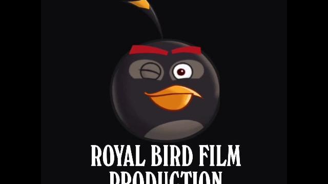 (FAKE) Royal Bird Film Production Logo (2015-2016)