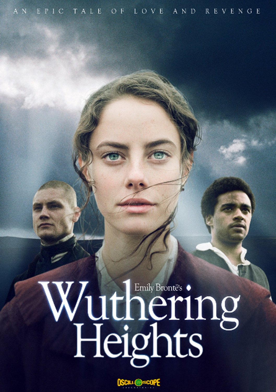 wuthering heights film adaptations wiki fandom powered  wuthering heights 2011