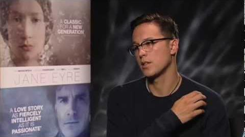Cary Fukunaga Talks Jane Eyre
