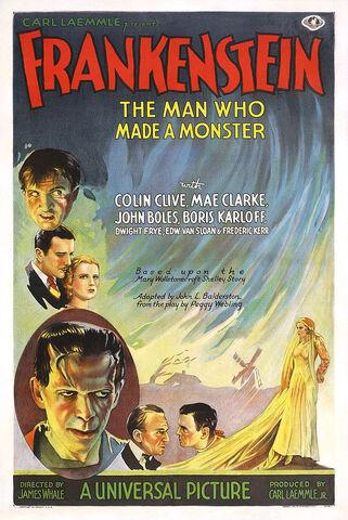 File:Frankenstein poster 1931.jpg