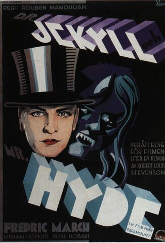 File:Dr. Jekyll and Mr. Hyde-1931-Swedish-Poster-2.jpg