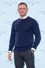 Spectre-press-conference-Daniel Craig-solo