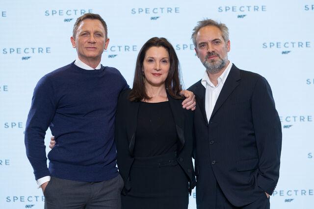 File:Spectre-press-conference-Craig-Broccoli-Mendes.jpeg