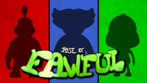 Rise of fawful wallpaper by dannywaving-daiaowr
